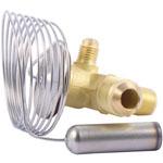 Терморегулирующие вентили