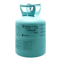 Фреон R134a (13,62 кг) SUVA, DUPONT, FREON
