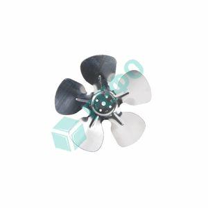 Крыльчатка  вентилятора Ф154