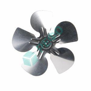 Крыльчатка  вентилятора Ф300
