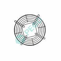 Решетка вентилятора Ф200 H25