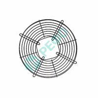 Решетка вентилятора Ф230 H27