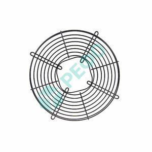 Решетка вентилятора Ф254 H17