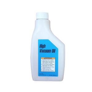 Масло для вакуумных насосов High Vacuum Oil 46 (250 мл)