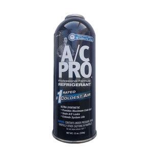 Баллон для дозаправки автокондиционера Ac Pro ACP-102, 340 гр