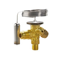 Вентиль терморегулирующий TN 2 TPB  068Z3346 Danfoss