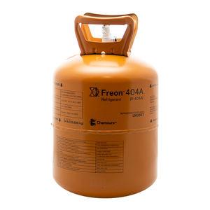 Фреон R404a (10,896 кг) SUVA, DUPONT, FREON