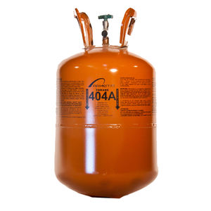 Фреон R404a (10,9 кг) FORANE Arkema