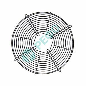 Решетка вентилятора 254мм