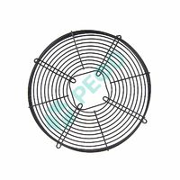 Решетка вентилятора 300мм
