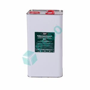 Масло холодильное полусинтетическое BITZER B5.2 (5 л)