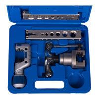 "Вальцовка Value VFT-808-MIS (1/4"" - 3/4""; 6 - 19 мм) + Труборез"