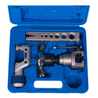 "Вальцовка Value VFT-809-IS (1/4"" - 3/4"", 6 - 19 мм) +Труборез"