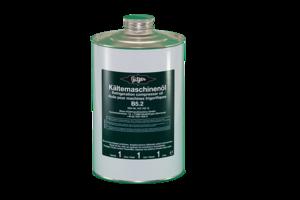 Масло холодильное полусинтетическое BITZER B5.2 (1 л)
