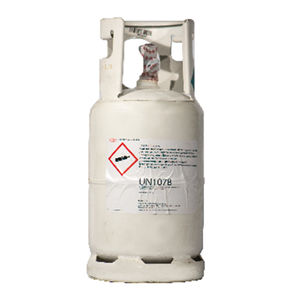 Фреон OPTEON ХР 44 (11 кг)