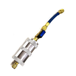 Инжектор наполняемый для масел и присадок Errecom (RK1523)