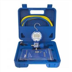 Манометрический коллектор электронный Value VDG-S1