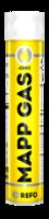 МАПП Газ для горелки, 2300 С° (0.420 кг)