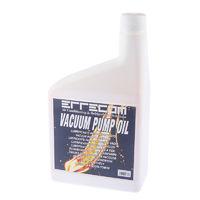 Масло для вакуумных насосов ERRECOM (1л)