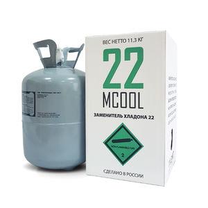Фреон Mcool 22 (11,3 кг) - заменитель R22