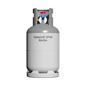 Хладагент Dupont Opteon XP40 (R449a) (11 кг)