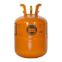 Фреон R600a (6,5 кг)