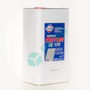 Масло Reniso Triton SE 170 (5 л)