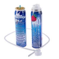 TotalKillerBact, пена 100 мл, спрей с ароматом клубники