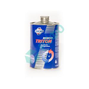 Масло  Reniso Triton SEZ 68 (5 л)