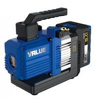 Вакуумный насос аккумуляторный Value VRP2DLI (NAVTEK)