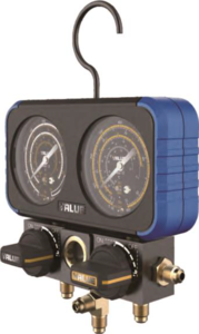 Манометрический коллектор Value VRM2-B-0401 (NAVTEK)
