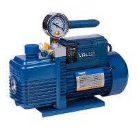 Вакуумный насос  с вакуумметром Value V-i140SV