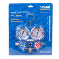 Манифолд Value VMG-2-R410A-03