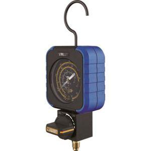 Манометрический коллектор низкого давления Value VRM1-B-0404 одновентильный (NAVTEK)