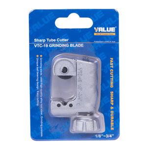 "Труборез Value VTC-19 (1/8"" - 3/4"", 3 - 19 мм)"